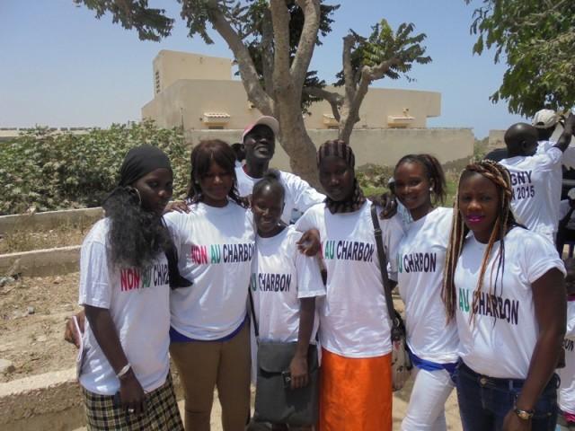 Mobilisation des femmes et des jeunes